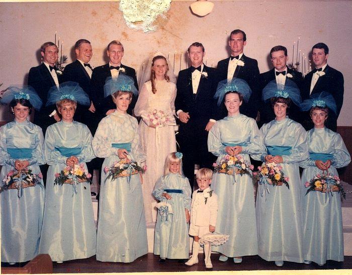 Methodist Weddings